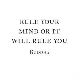 rule your mind
