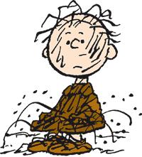 peanuts dirty