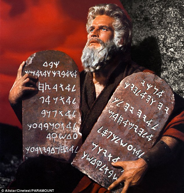 moses ch