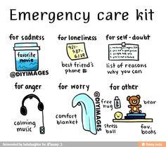 care kit