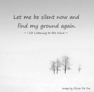 find ground