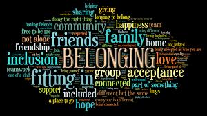 belonging 2