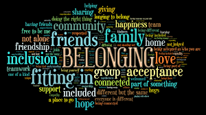 belonging 2