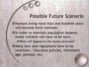 possible future