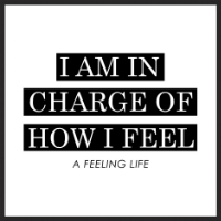 I+am+in+charge+of+how+I+feel