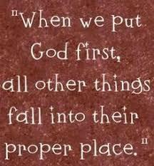 seek god 1