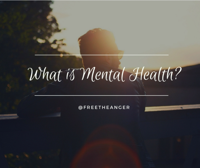 What is Mental Health_