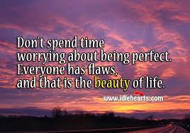 beauty in life