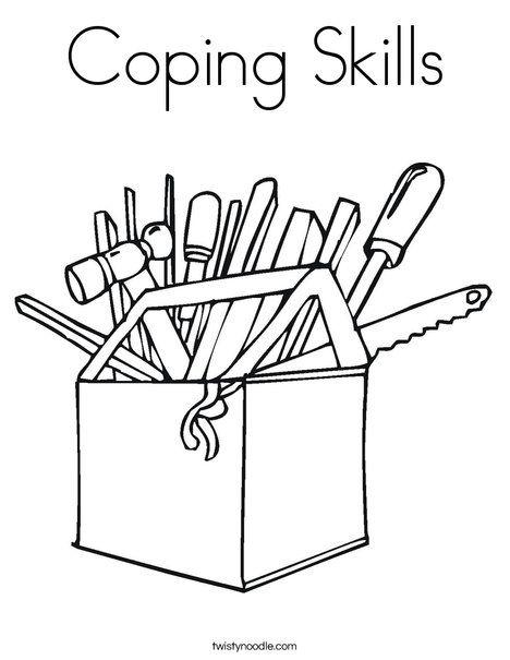 coping skills 1