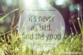 never-all-bad
