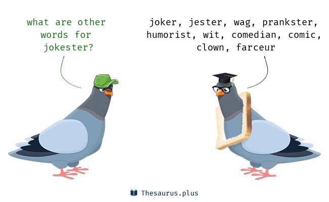 jokester
