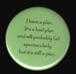 bad plan