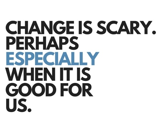 Change-is-Scary