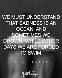 sadness quote