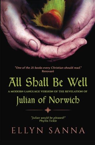 julian norwich
