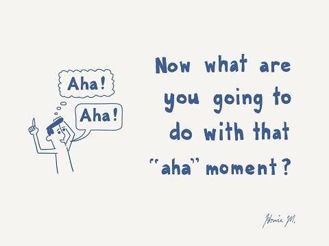 The-aha-moment