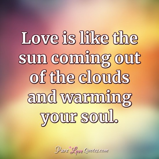 love-warming-your-soul
