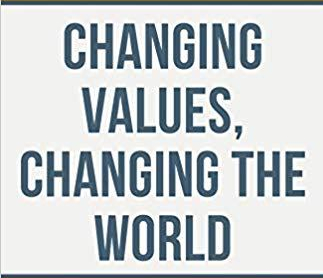 changing values