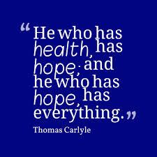 health hope