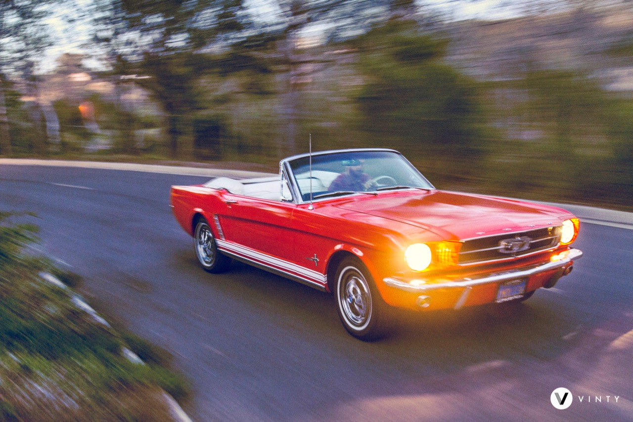 1965+Ford+Mustang+Convertible+-+1